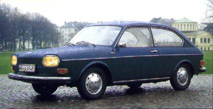 Volkswagen Typ 4 – Wikipedia